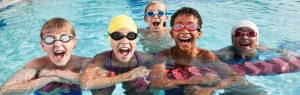 How Swimming Helps You Live Healthier