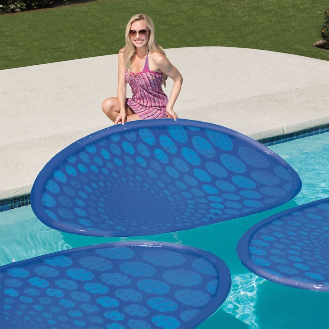 How to Save Money Heating Your Pool | Swim-Mor Pools and Spas