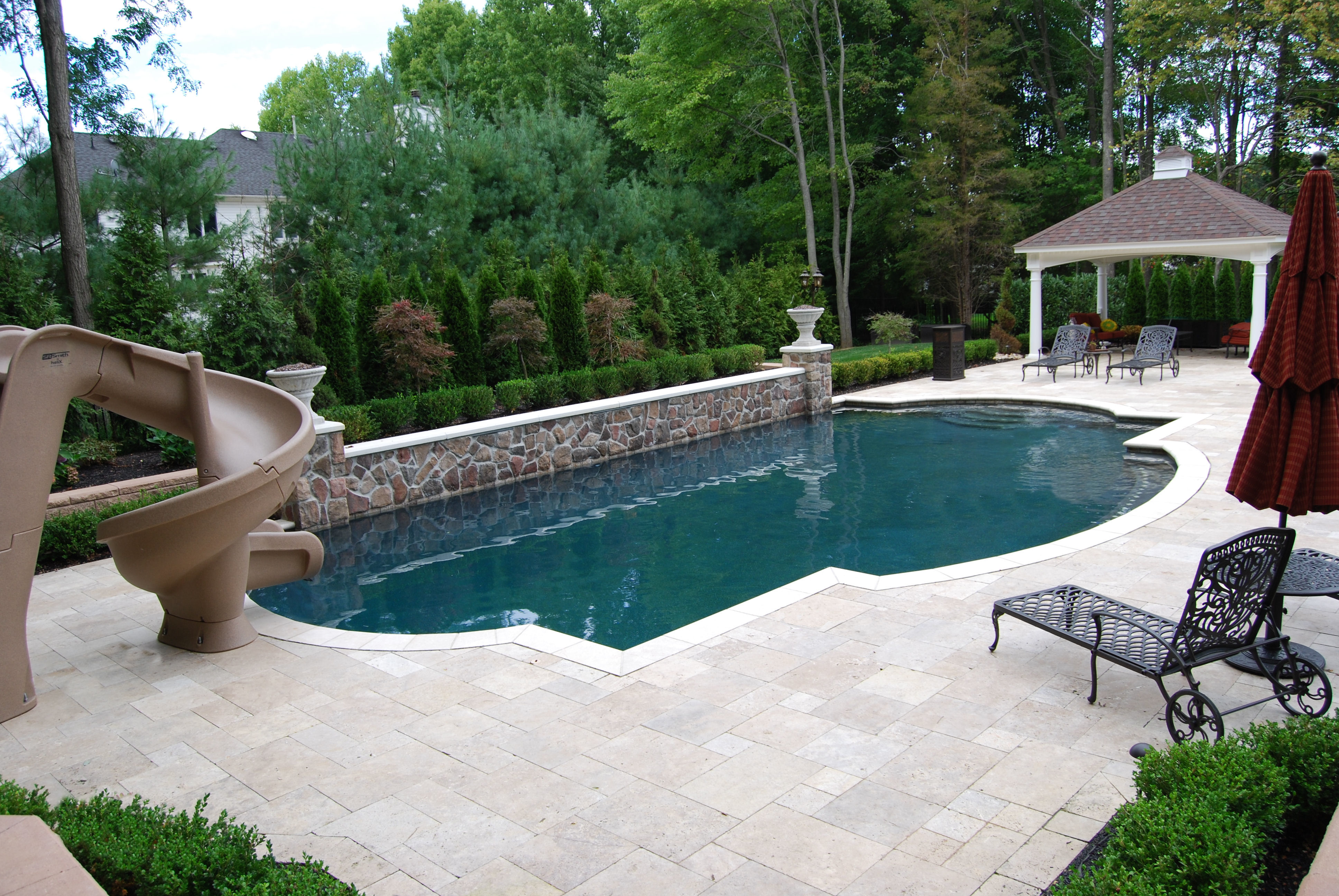 Geometric Pool Designs small geometric pool design Schedule A Free In Home Consultation Today