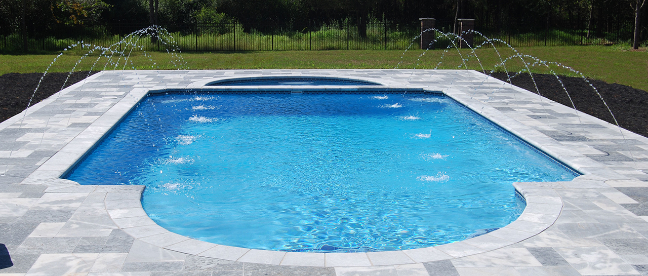 Custom Pool Coping By Swim Mor Swim Mor Pools And Spas