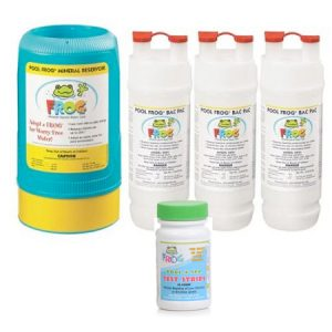 Frog Chemical Package