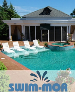 inground swimming pool installation NJ